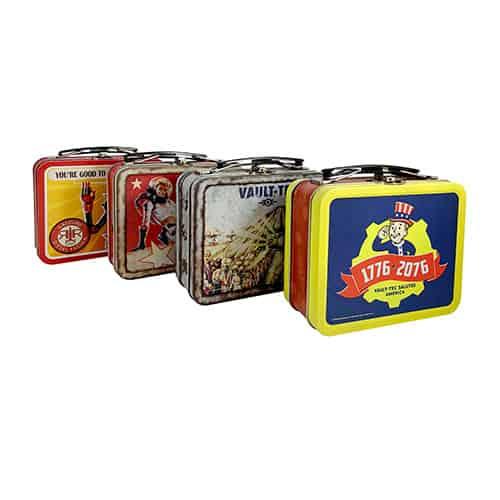 Mystery Mini Totes: Series 2 – Fallout – FanWraps